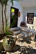 původní turecký dům, Mostar